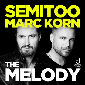 SEMITOO & MARC KORN - THE MELODY